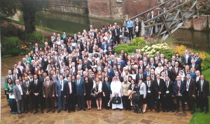 GRM 2015 Group Picture