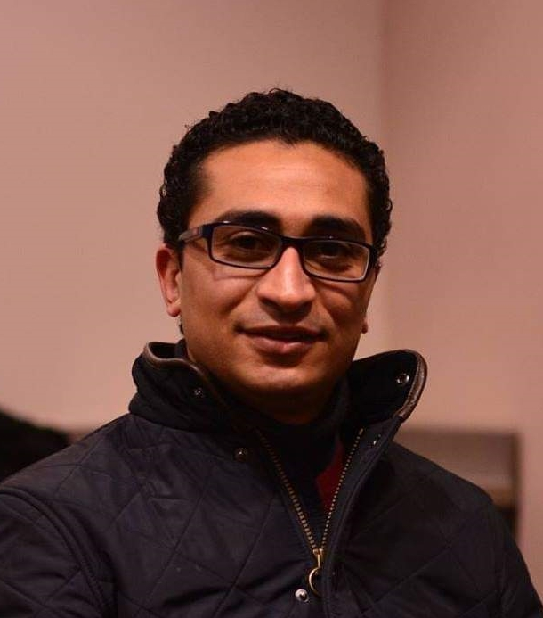 Ahmed Ezzat photo