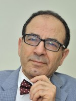 Yasir Suleiman