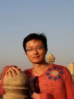 Dr Chaoqun Lian