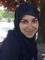 Dr Hawraa Al-Hassan