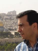 Dr Khaled Hroub