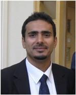 Dr Khalid Almezaini