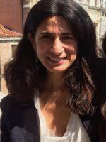 Dr Ruba Salih