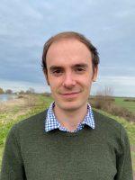 Dr William Ryle-Hodges