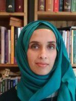 Amina Shareef