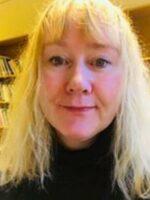 Dr Monika Lindbekk